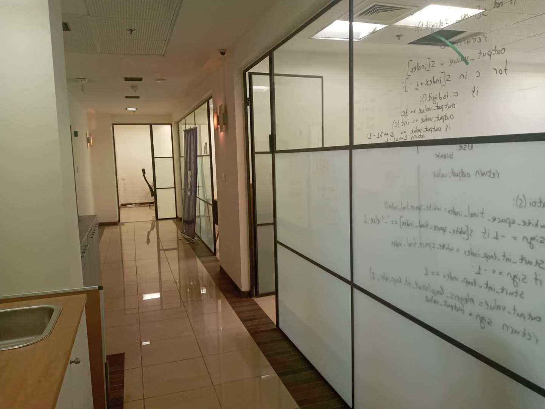 משרדים להשכרה, הסדנאות, הרצליה