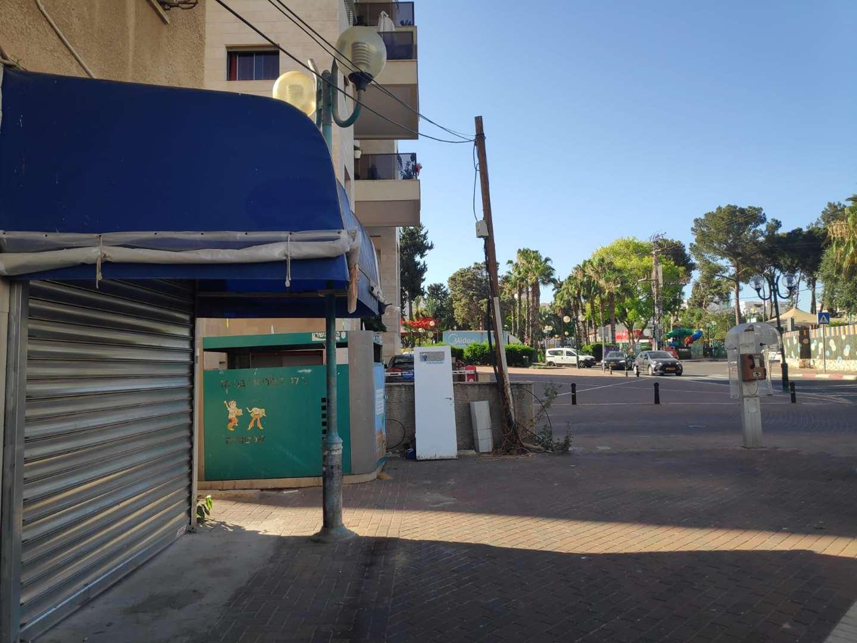 תמונה 1 ,חנויות להשכרה הרצל מגדיאל הוד השרון