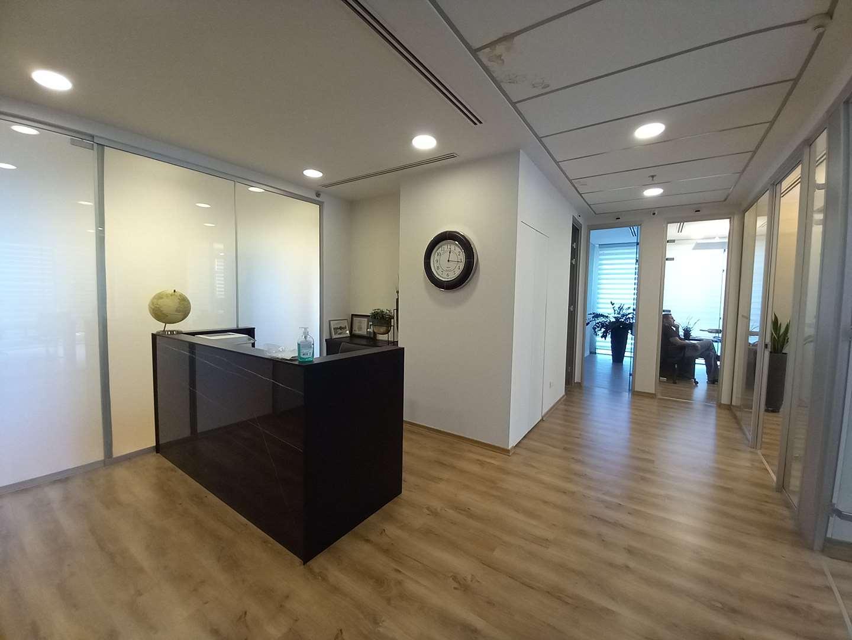 משרדים להשכרה, מדינת היהודים, הרצליה