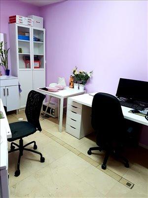 משרדים להשכרה, סוקולוב, רמת השרון