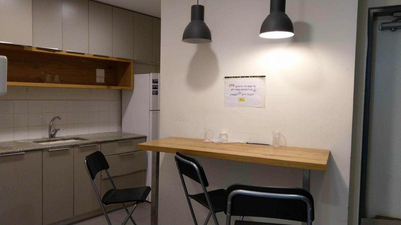 תמונה 4 ,משרדים להשכרה הברזל  משרד מואר 370 מר  רמת החייל תל אביב יפו
