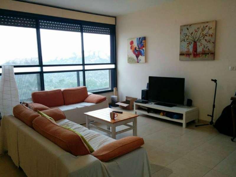 מדהים דירות לשותפים בחיפה | הומלס EQ-87