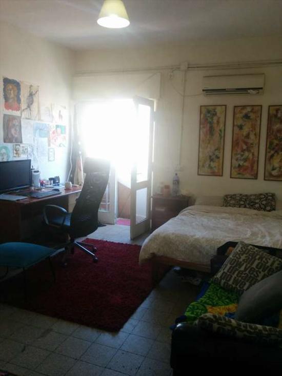 דירה לשותפים 5 חדרים בתל אביב יפו המשביר