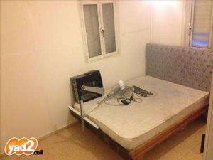 דירה, 3 חדרים, שדרות שלמה המלך, לוד