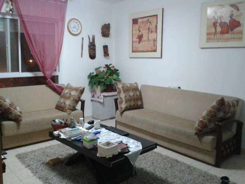 דירה, 3.5 חדרים, התחיה, פרדס חנה...