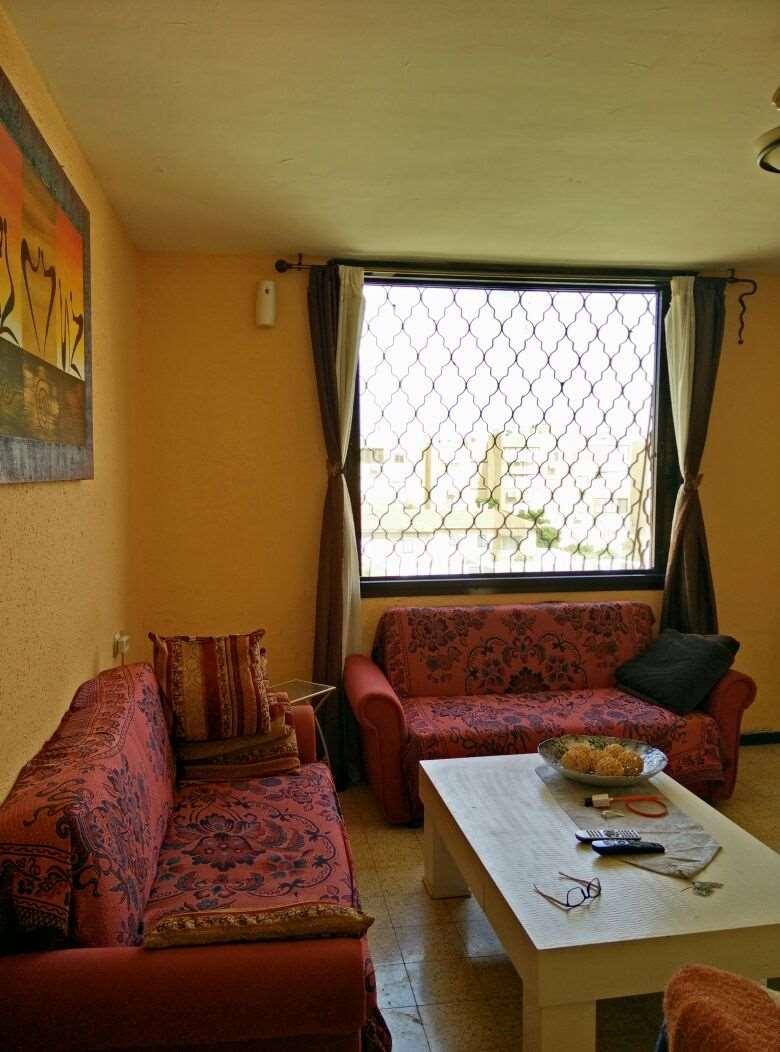 דירה, 3 חדרים, בלפור, באר שבע