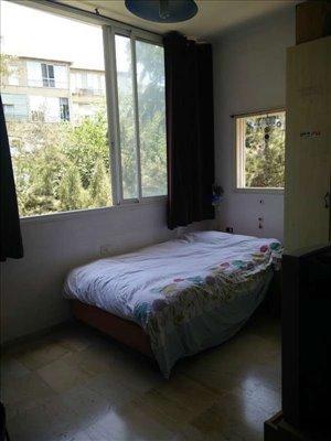 דירה לשותפים 4 חדרים ברמת גן יוחנן