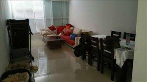 דירה לשותפים 4 חדרים בפתח תקווה היבנר