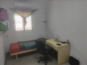 דירה לשותפים 4.5 חדרים בנשר התיכון