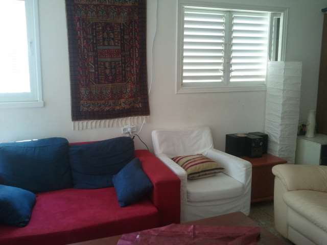 דירה, 1 חדרים, בית הלל 6, רמת גן