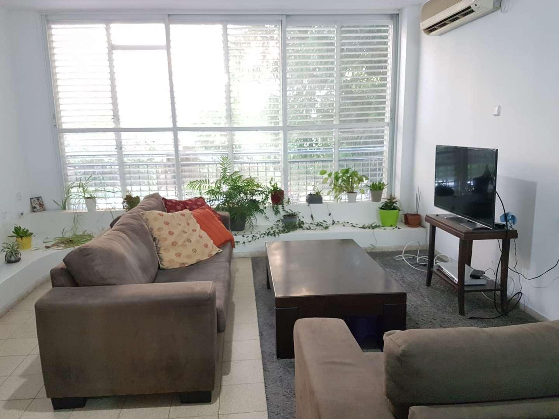 דירה, 3 חדרים, בן סירא, תל אביב ...