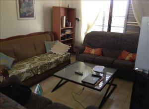 דירה לשותפים 3.5 חדרים בגבעתיים אידמית