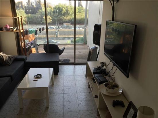 דירה לשותפים 4 חדרים ברמת גן הררי