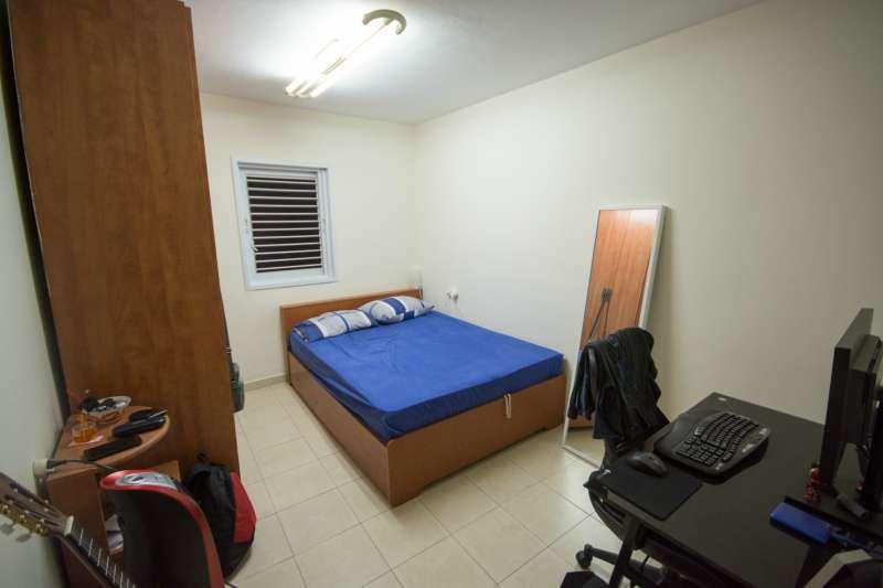 דירה, 3 חדרים, בושם, תל אביב יפו
