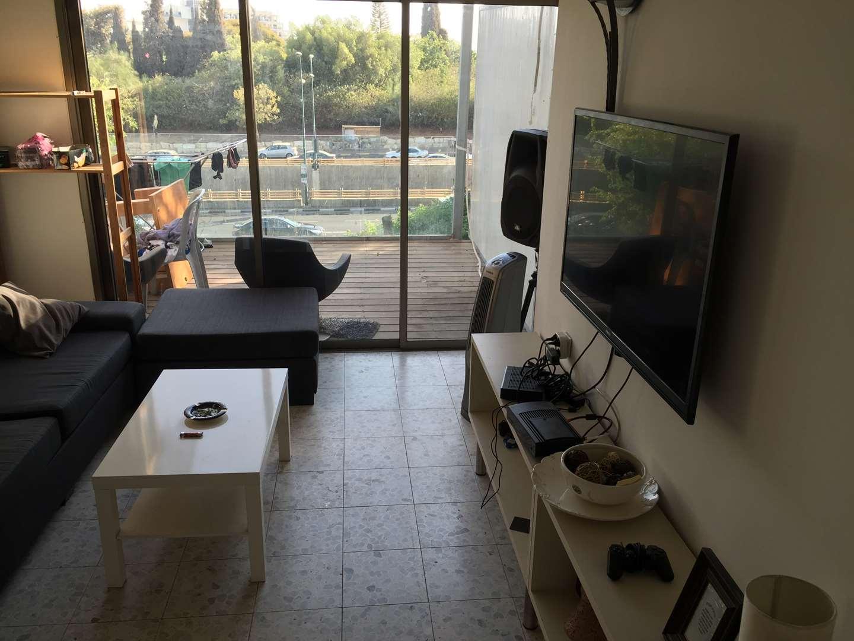 דירה, 4 חדרים, הררי, רמת גן