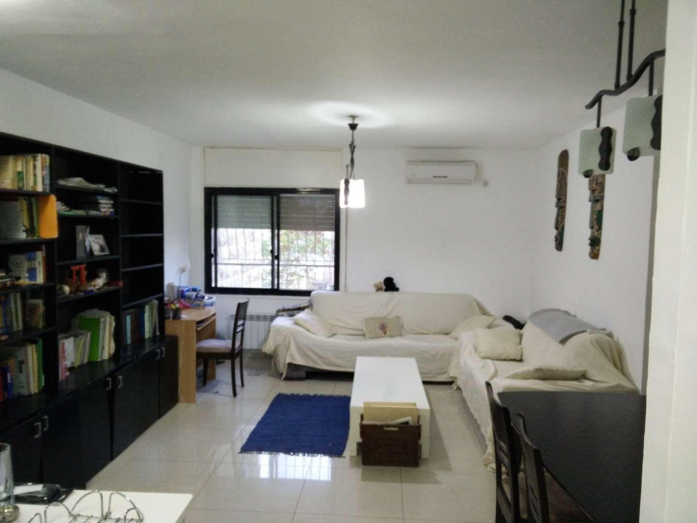 דירה, 3 חדרים, מאיר נקר, ירושלים