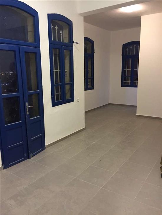 דירה לשותפים 2 חדרים בחיפה דוד רזיאל