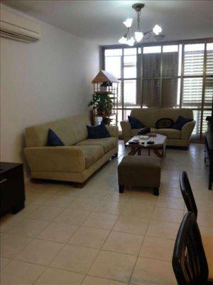 דירה לשותפים 4 חדרים בכפר סבא מבצע יונתן