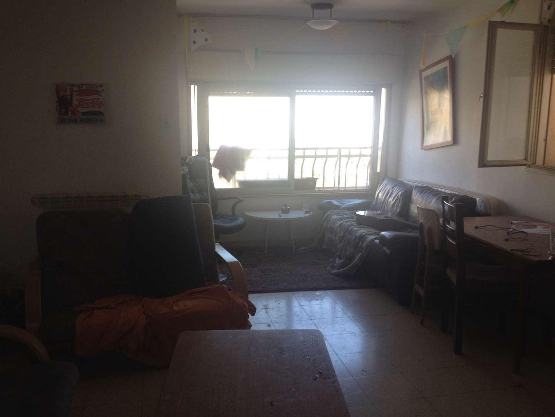 דירה, 3 חדרים, ההגנה, ירושלים