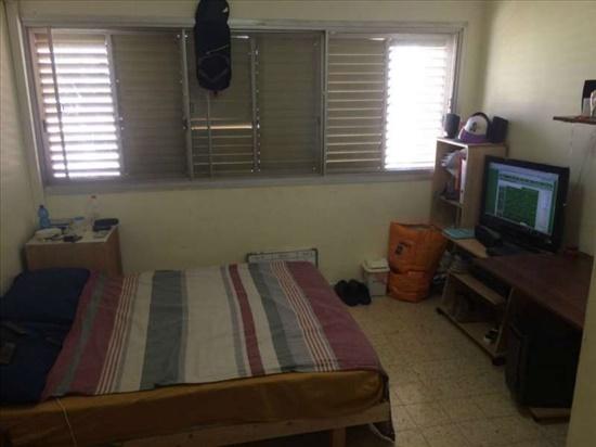 דירה לשותפים 4 חדרים בבאר שבע וינגייט 78