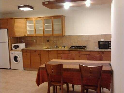 דירה, 4.5 חדרים, חוזה סן מרטין, ...