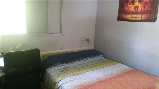 דירה לשותפים 4 חדרים בתל אביב יפו מינץ 22