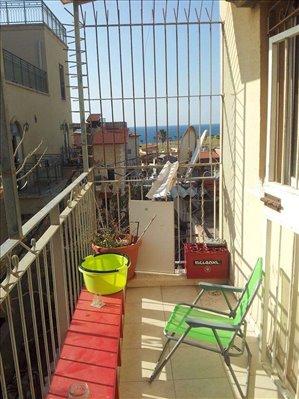 דירה לשותפים 4 חדרים בתל אביב יפו קדם