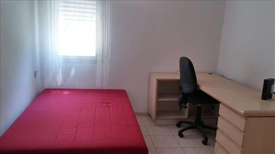 דירה לשותפים 4.5 חדרים בחיפה דובנוב