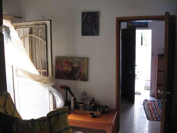 דירת גן, 3 חדרים, האתרוג, יפו ג ...