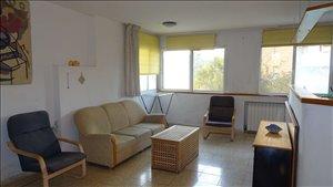 דירה לשותפים 1 חדרים בירושלים נווה שאנן