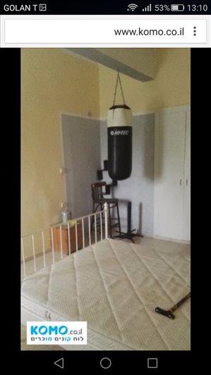 דירה לשותפים 1 חדרים בתל אביב יפו החשמל