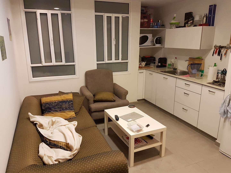 דירה, 3 חדרים, אוסישקין, תל אביב...