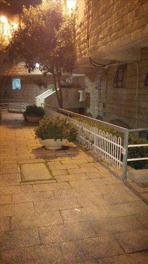 דירה לשותפים 4 חדרים בירושלים שבתאי הנגבי