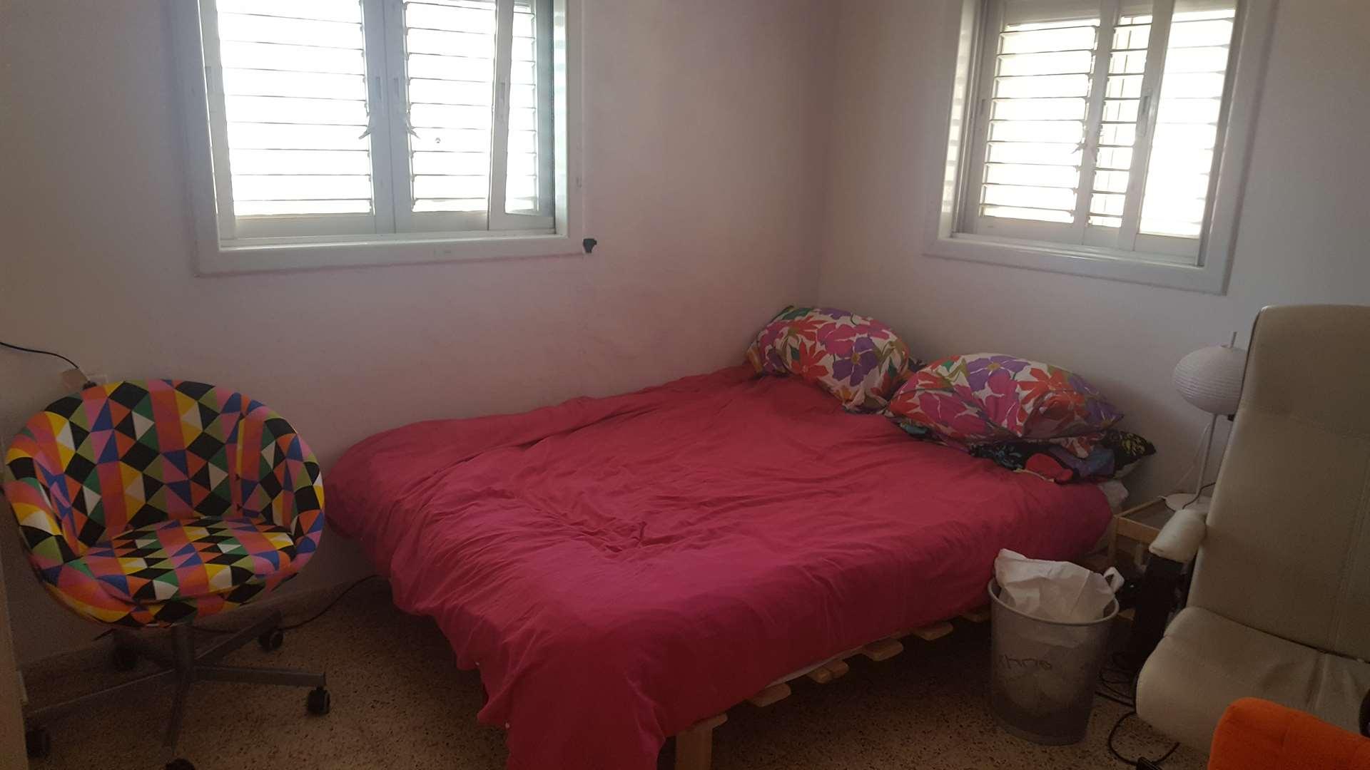 דירה, 1 חדרים, הרב קוק, הרצליה