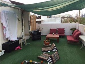 פנטהאוז, 1 חדרים, נווה יעקב, רמת גן