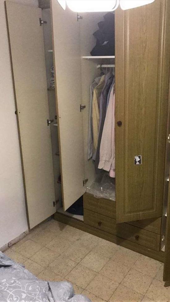 דירה לשותפים 4 חדרים בחיפה מדרגות שוקרי