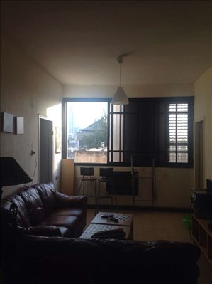 דירה לשותפים 4 חדרים ברמת גן רש''י