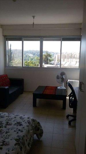 דירה, 3.5 חדרים, שמעוני, ירושלים