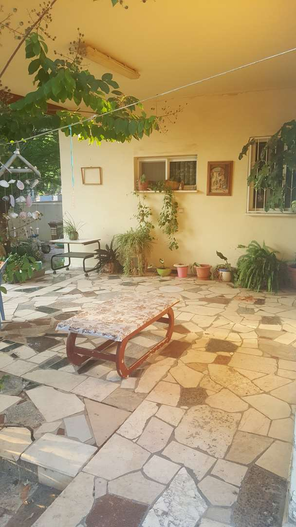 דירת גן, 4.5 חדרים, יגאל, חדרה