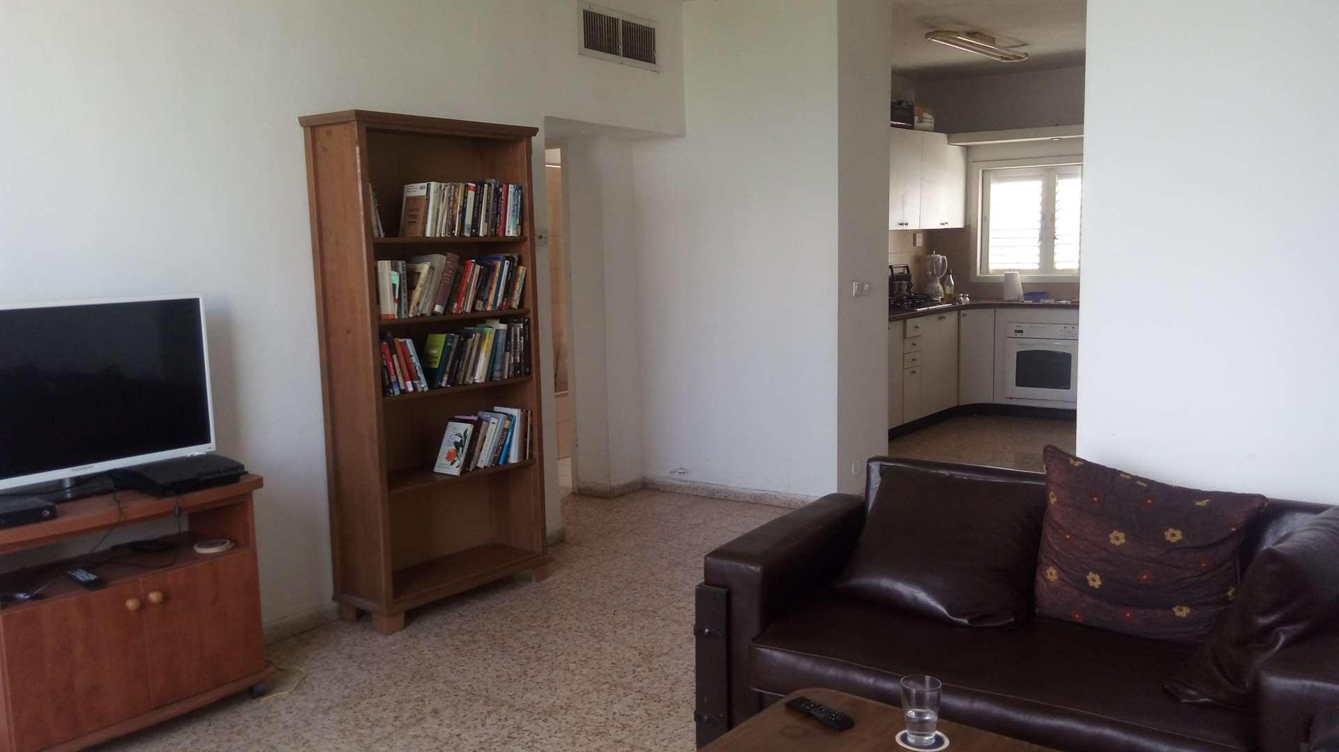 דירה, 4 חדרים, סוקולוב, הרצליה