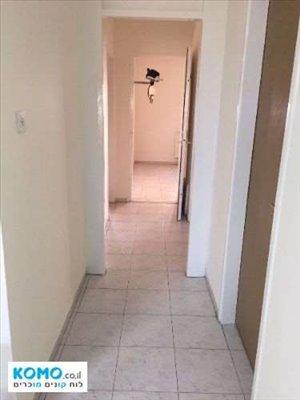 דירה, 4 חדרים, שמחה הולצברג, ירושלים