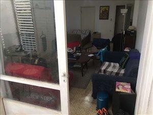 דירה לשותפים 3 חדרים בתל אביב יפו יהודה המכבי