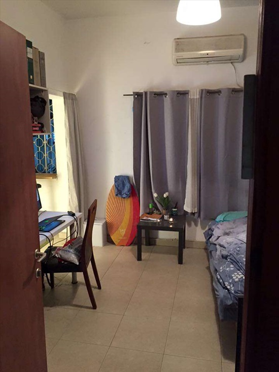 דירה לשותפים 4 חדרים בתל אביב יפו הנביאים