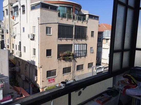 דירת גג לשותפים 4 חדרים בתל אביב יפו שיינקין