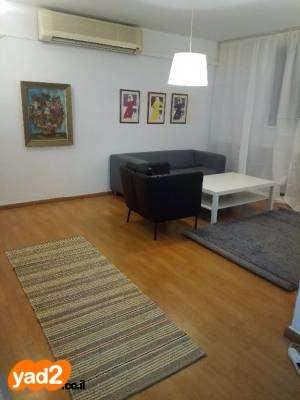 דירה, 3 חדרים, הרברט סמואל, חדרה