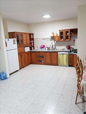 דירה לשותפים 4 חדרים בבאר שבע מבצע נחשון