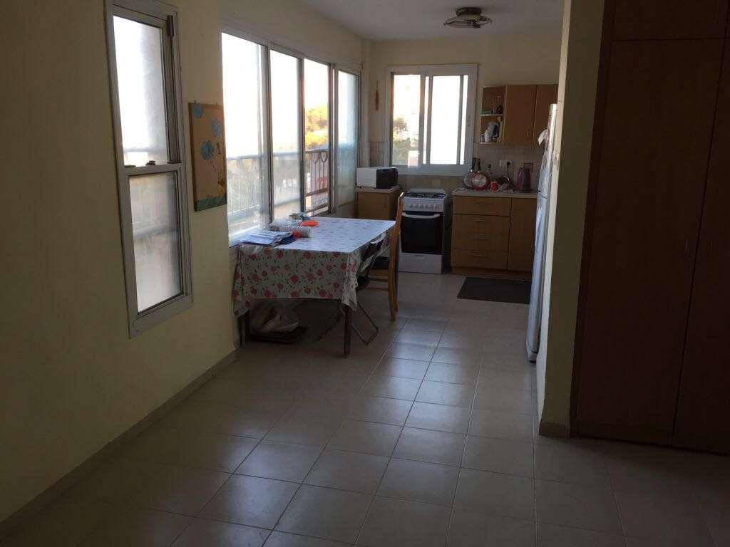 דירה, 3 חדרים, יהודה בורלא, חיפה