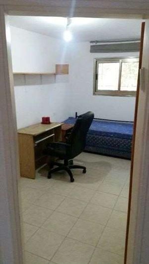 דירה, 1 חדרים, השושנים, נשר