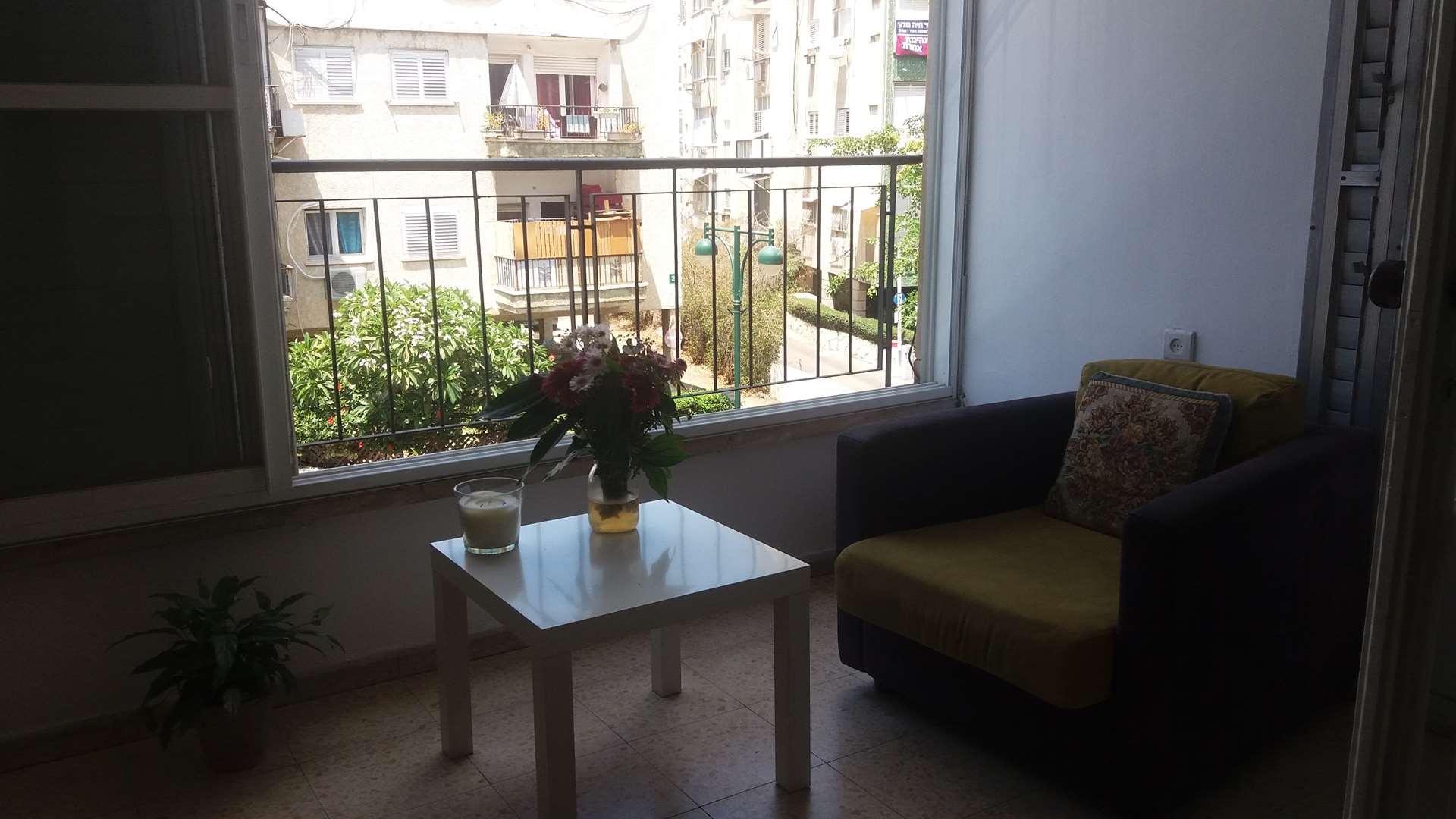 דירה, 3 חדרים, דר כהן, רמת גן