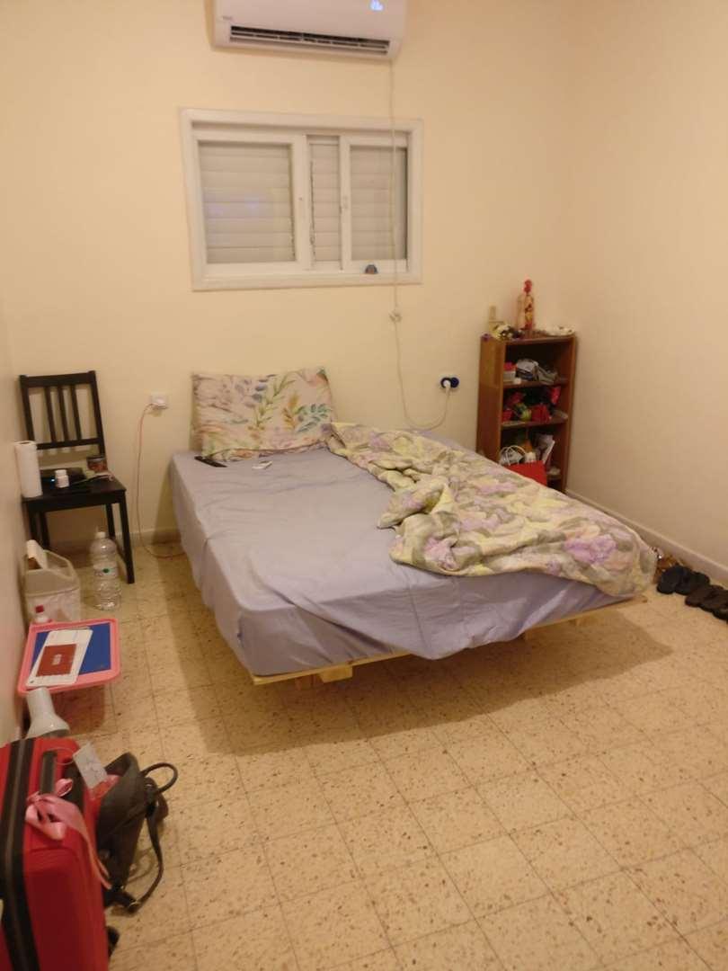 דירה, 4 חדרים, פרופסור נחום, ראש...